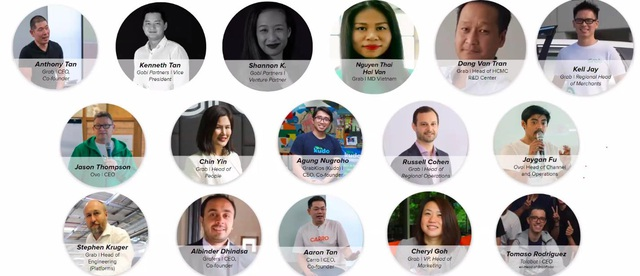 10 phút hiểu về Grab Ventures Ignite: Startup vào chung cuộc có được tích hợp platform trên app Grab? Có thật là startup không mất chi phí mà còn được mentor 1:1 bởi CEO Grab Anthony Tan? - Ảnh 2.