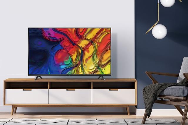 """Lên kệ biểu tượng mới của thế hệ smart tivi """"chất"""" tại Điện Máy Xanh - Ảnh 2."""