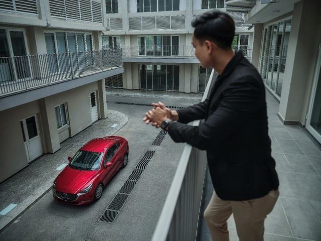 Chọn xe cỡ B tầm giá hơn 400 triệu đồng - Ảnh 3.