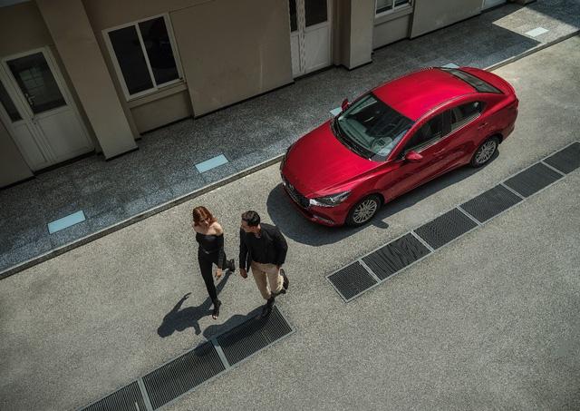 Chọn xe cỡ B tầm giá hơn 400 triệu đồng - Ảnh 4.