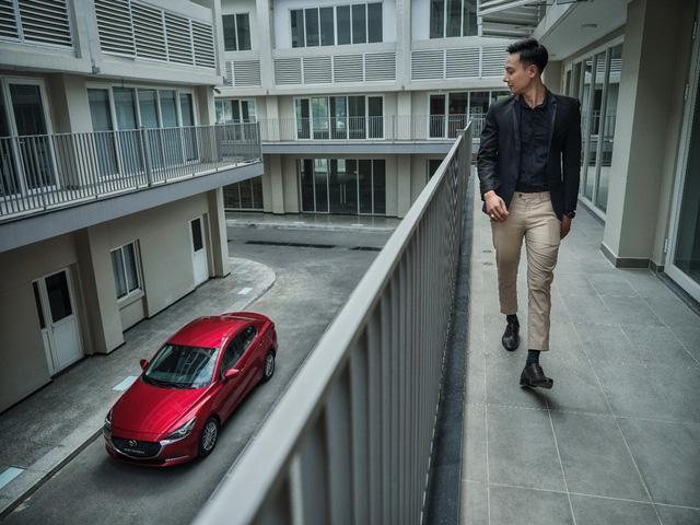 Chọn xe cỡ B tầm giá hơn 400 triệu đồng - Ảnh 5.