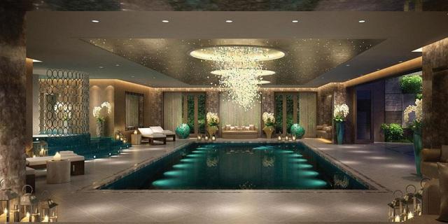 Yêu thương phái đẹp bằng món quà đặc biệt đến từ Aqua Beauty Resort - Ảnh 1.