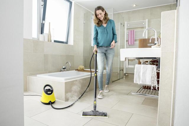 3 sản phẩm vệ sinh nhà cửa không thể thiếu trong mùa dịch - Ảnh 2.