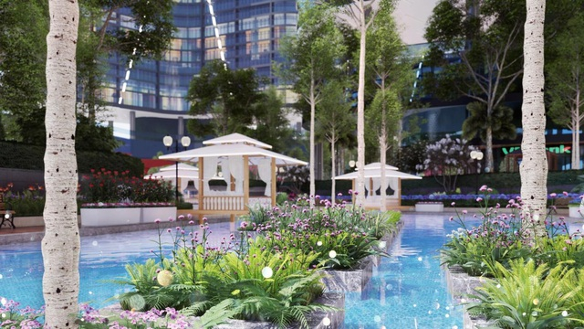 Yêu thương phái đẹp bằng món quà đặc biệt đến từ Aqua Beauty Resort - Ảnh 2.