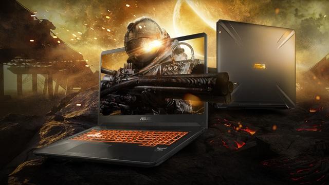 Top 4 Laptop Asus chạy CPU AMD có hiệu năng ấn tượng nhất nửa đầu 2020 - Ảnh 3.
