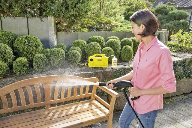 3 sản phẩm vệ sinh nhà cửa không thể thiếu trong mùa dịch - Ảnh 5.