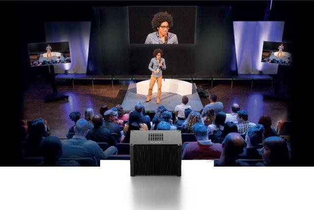 Đơn giản hóa sản xuất video với công nghệ Edge Analytics Appliance REA-C1000 - Ảnh 1.