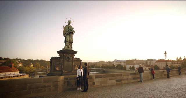 """Hot như """"Hạ cánh nơi anh"""" quay phim tận Thụy Sĩ, Mông Cổ - """"Tình yêu và tham vọng"""" cũng đưa cả dàn diễn viên sang châu Âu tráng lệ ghi hình - ảnh 9"""