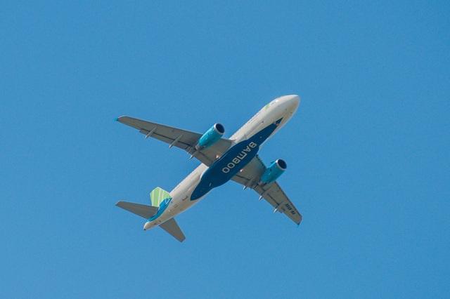 Bamboo Airways đưa công dân EU tại VN và Thái Lan hồi hương ngày 31/3 theo đề nghị của EU   - Ảnh 1.