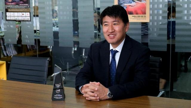 AEON Việt Nam cùng nhiều thương hiệu Nhật Bản được vinh danh tại giải thưởng Kilala Awards - Ảnh 4.
