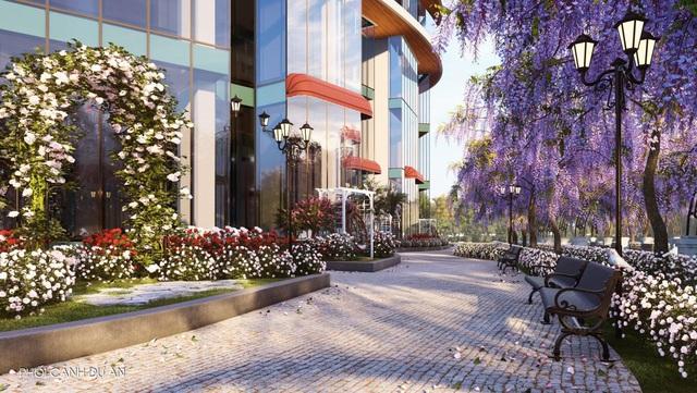 Sunshine Group giới thiệu dự án căn hộ hạng sang tại quận 2 với tầm nhìn rộng mở về sông Sài Gòn - Ảnh 2.