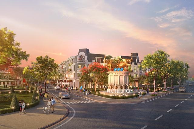 Sky Realty chính thức phân phối dự án FLC Hilltop Gia Lai - Ảnh 2.