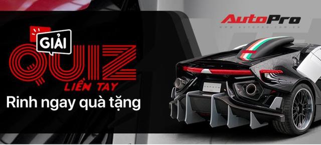 Dân yêu xe háo hức, chờ ẵm cả trăm triệu với chuỗi thử thách mới trên MXH Việt - Ảnh 2.