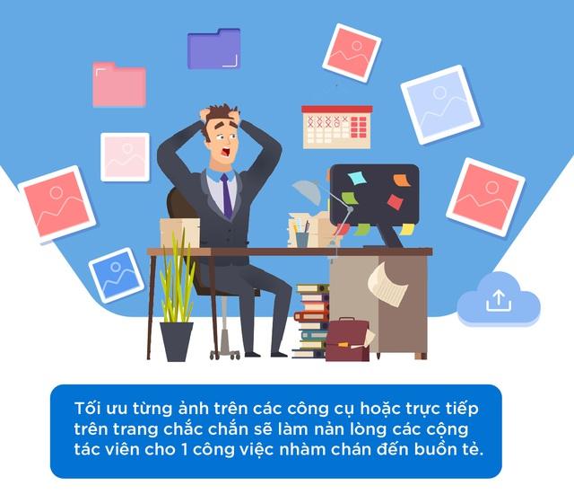Cuộc đua tốc độ trên nền tảng web và di động, doanh nghiệp phải làm sao để theo kip? - Ảnh 2.