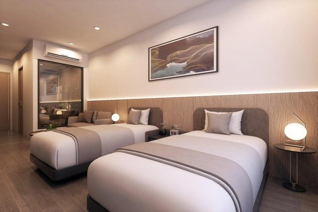 Apec Mandala Wyndham – Tổ hợp TTTM, khách sạn và văn phòng cho thuê 5 sao tiên phong tại Hải Dương - Ảnh 2.