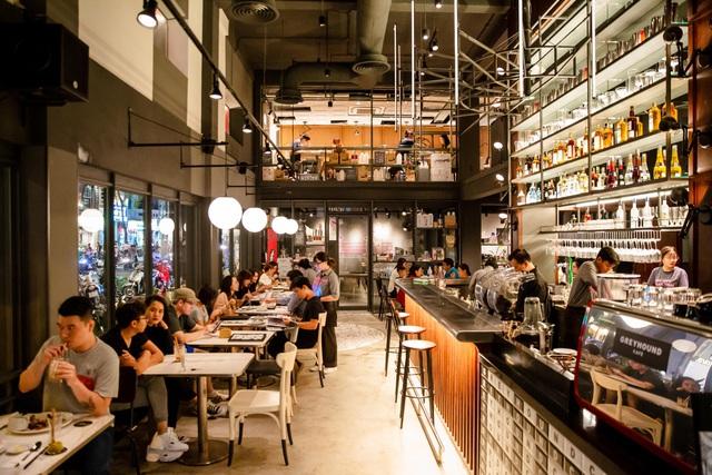 Đồng sáng lập Greyhound Café Bà Pornsiri : Chúng tôi tự tin có một định vị thương hiệu đúng đắn để tạo được dấu ấn riêng ở thị trường Việt Nam - Ảnh 1.