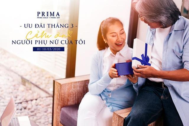 Prima Art tung clip tôn vinh phái nữ gây xúc động nhân ngày 8/3 - Ảnh 2.