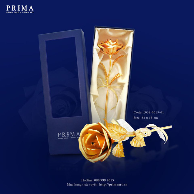 Prima Art tung clip tôn vinh phái nữ gây xúc động nhân ngày 8/3 - Ảnh 3.