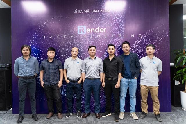 iRender trong cuộc chiến điện toán đám mây toàn cầu - Ảnh 3.
