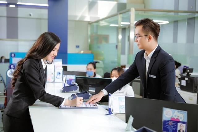 Ngân hàng Shinhan miễn phí chuyển tiền trong nước - Ảnh 1.