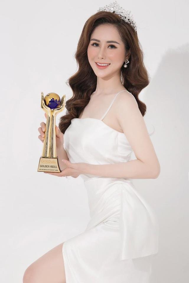 My Nguyễn Beauty Spa được xây dựng bằng niềm đam mê làm đẹp và được làm đẹp cho mọi người - Ảnh 2.