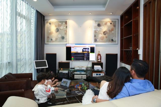 Truyền hình MyTV: Người dùng có thể tự cài đặt và đăng ký sử dụng ngay trên Smart TV - Ảnh 1.