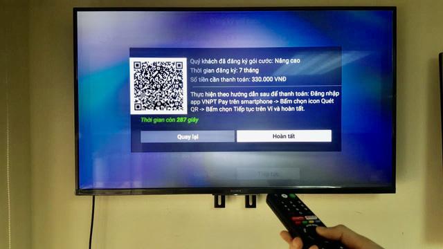 Truyền hình MyTV: Người dùng có thể tự cài đặt và đăng ký sử dụng ngay trên Smart TV - Ảnh 3.
