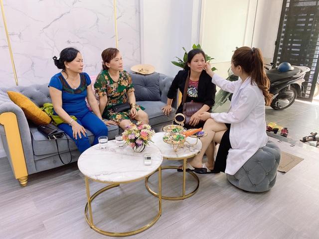 My Nguyễn Beauty Spa được xây dựng bằng niềm đam mê làm đẹp và được làm đẹp cho mọi người - Ảnh 3.