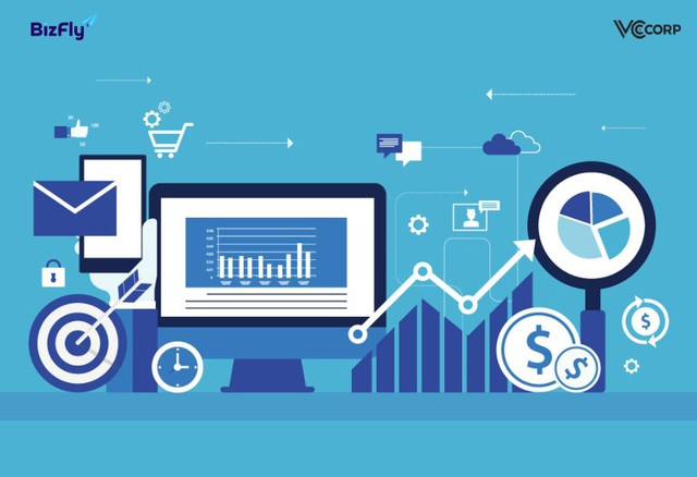 Giải pháp xây dựng cửa hàng online cho chuỗi bán lẻ trong mùa dịch Covid-19 - Ảnh 1.