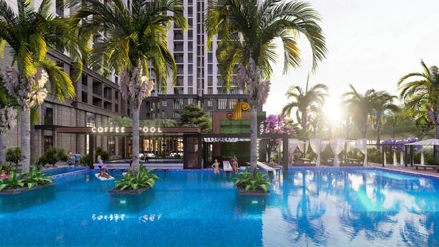 Nguồn cầu dồi dào, thị trường căn hộ cho thuê Nam Sài Gòn sẽ sôi động - Ảnh 1.