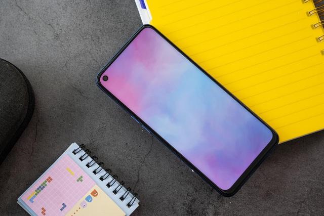 Tại sao màn hình 90Hz là yếu tố hàng đầu khi lựa chọn smartphone năm 2020? - Ảnh 1.