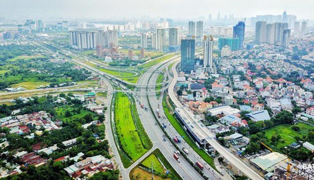 Mùa Covid-19 nên đầu tư dự án nào tại khu Đông Sài Gòn? - Ảnh 1.
