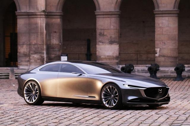 Vì sao Mazda3 2020 trở thành Xe đẹp nhất thế giới? - Ảnh 2.
