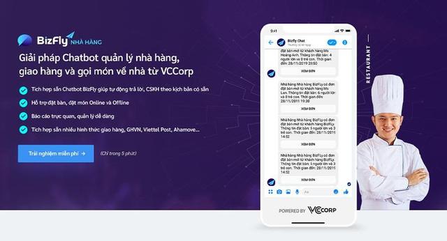 Bizfly Nhà Hàng- Giải pháp bán hàng online, tăng thu giảm chi hiệu quả cho nhà hàng Việt mùa Covid-19 - Ảnh 1.