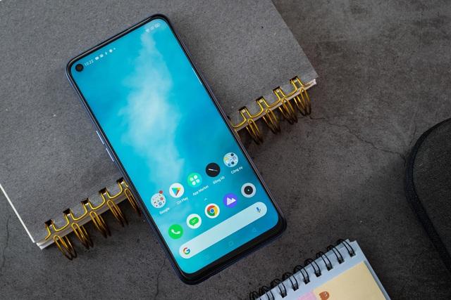 Sở hữu nhiều công nghệ thời thượng, Realme 6 là smartphone đáng mua nửa đầu năm 2020! - Ảnh 1.