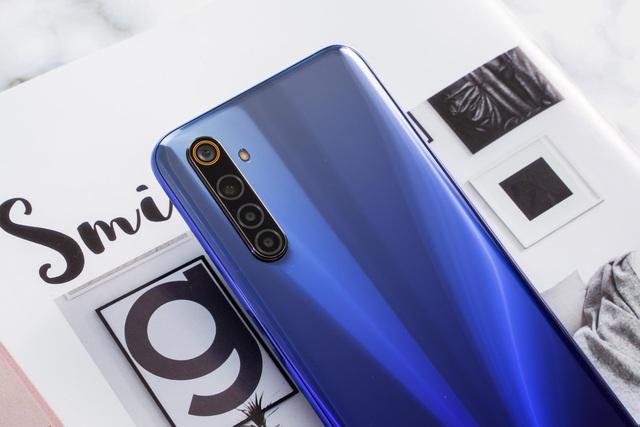 Sở hữu nhiều công nghệ thời thượng, Realme 6 là smartphone đáng mua nửa đầu năm 2020! - Ảnh 2.