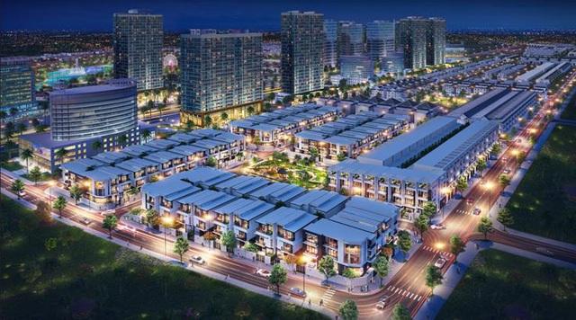 Mùa Covid-19 nên đầu tư dự án nào tại khu Đông Sài Gòn? - Ảnh 2.