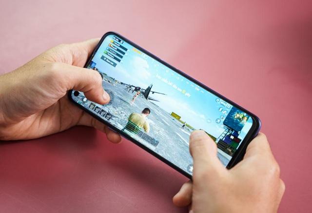 Sở hữu nhiều công nghệ thời thượng, Realme 6 là smartphone đáng mua nửa đầu năm 2020! - Ảnh 3.