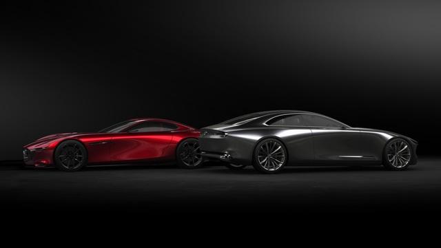Vì sao Mazda3 2020 trở thành Xe đẹp nhất thế giới? - Ảnh 4.