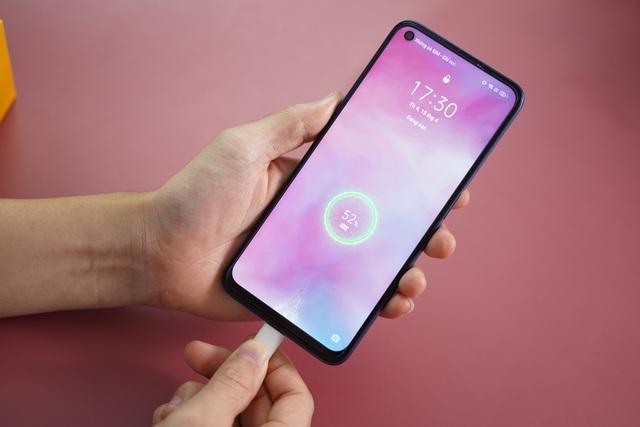 Sở hữu nhiều công nghệ thời thượng, Realme 6 là smartphone đáng mua nửa đầu năm 2020! - Ảnh 4.