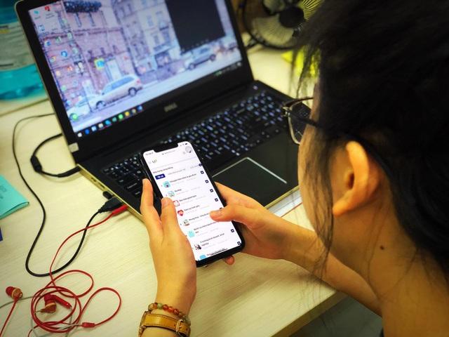Webtretho mạng xã hội chuyên ngành, hướng đi riêng của chính mình - Ảnh 3.
