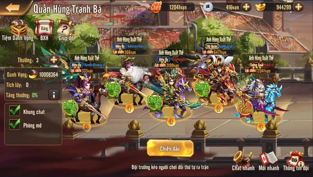 Thiếu Niên Danh Tướng 3Q đột phá với lối chơi hoàn toàn mới siêu hot 2020 Photo-1-1587453565748750711870