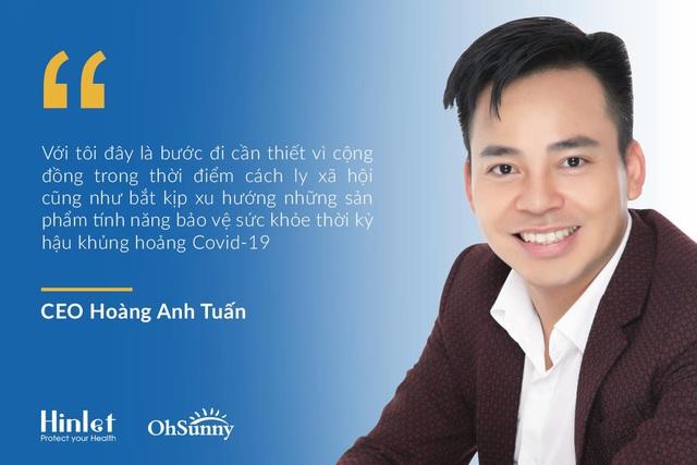 Vì sao OhSunny âm thầm ra mắt tại Việt Nam? - Ảnh 4.