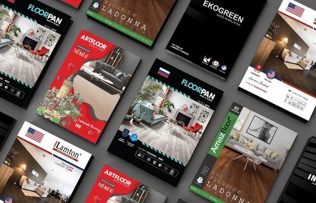Thị trường sàn gỗ 2020 tăng trưởng cùng Vật liệu xanh - Ảnh 2.