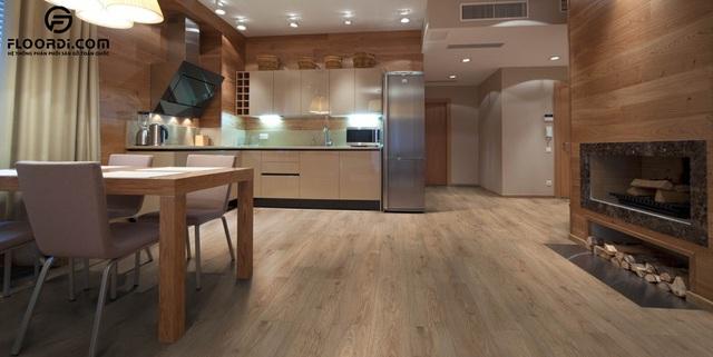 Thị trường sàn gỗ 2020 tăng trưởng cùng Vật liệu xanh - Ảnh 4.