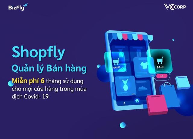 Shopfly - Giải pháp quản lý bán hàng, kích hoạt online chỉ trong 5 phút - Ảnh 5.