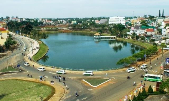 Bảo Lộc - Thị trường bất động sản nghỉ dưỡng đầy tiềm năng - Ảnh 1.