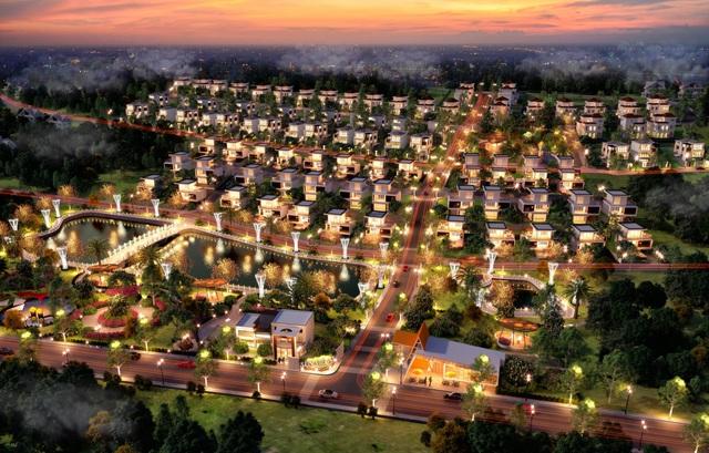 Bảo Lộc - Thị trường bất động sản nghỉ dưỡng đầy tiềm năng - Ảnh 2.