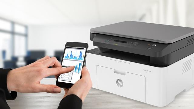 Những lợi ích của doanh nghiệp khi áp dụng in ấn không dây - Ảnh 2.