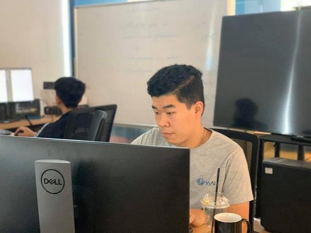 """""""Vườn ươm AI"""" tiên phong của Việt Nam hiện ra sao? - Ảnh 1."""